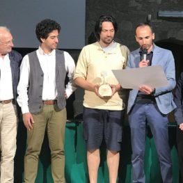 Festival teatrale sulle memorie_Premiazione